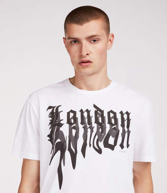 AllSaints London Crew T-Shirt