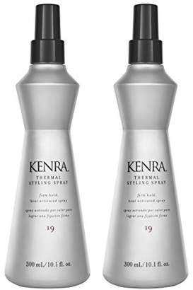 Kenra Thermal Styling Spray 10.1-Ounce