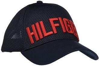 83d3716af29 Tommy Hilfiger Tommy Men s s Trucker Cap Baseball