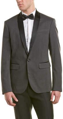 DSQUARED2 2Pc Wool-Blend Tuxedo