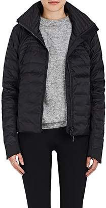Canada Goose Women's HyBridge Perren Down-Quilted Jacket