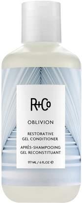 R+CO Oblivion Restorative Gel Conditioner