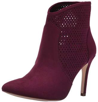 Call it SPRING Women's Holeman Ankle Bootie