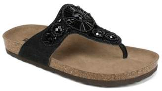 White Mountain Hanaleigh Sandal