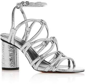 882c2d1914f3 Rebecca Minkoff Women s Apolline Strappy High-Heel Sandals