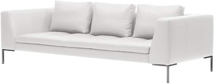 Sofa Madison (3-Sitzer) Echtleder
