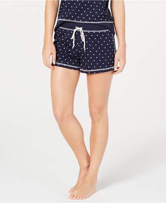 Jenni by Jennifer Moore Printed Pajama Shorts