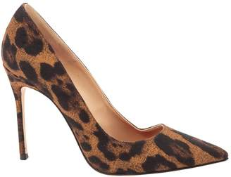 Carolina Herrera Cloth heels