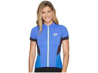 Pearl Izumi Elite Pursuit Short Sleeve Jersey Women's Clothing