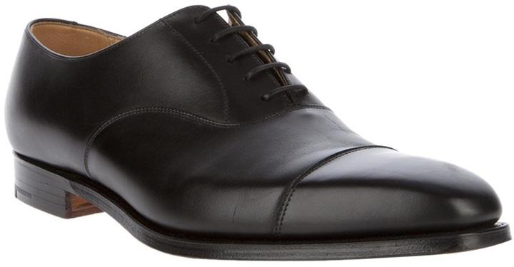 Crockett Jones Crockett & Jones 'Hallam Oxford' shoe
