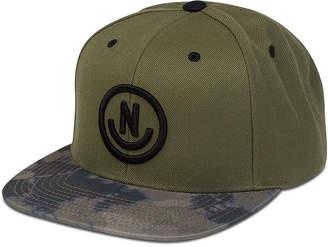 2b8795648e5 Neff Men Daily Smile 3D Embroidered-Logo Snapback Hat