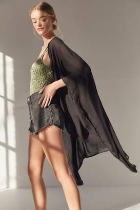 Urban Outfitters Lightweight Kimono