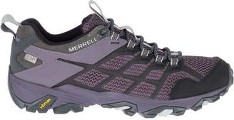 Merrell Moab FST 2 Waterproof Hiking Shoe - Women's