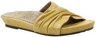 J. Renee Darcia Open Toe Slide - Multiple Widths Available