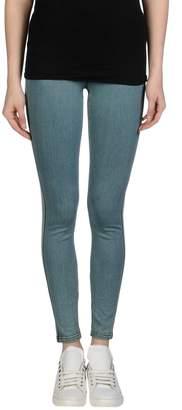 Made Gold Denim pants - Item 42496172MT