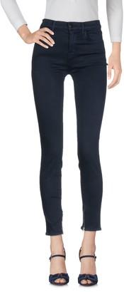 Trilogy J BRAND for Denim pants - Item 42673548IC