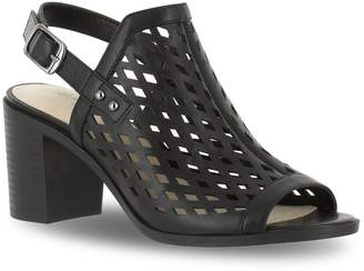 Easy Street Shoes Erin Women's Block Heel Sandals
