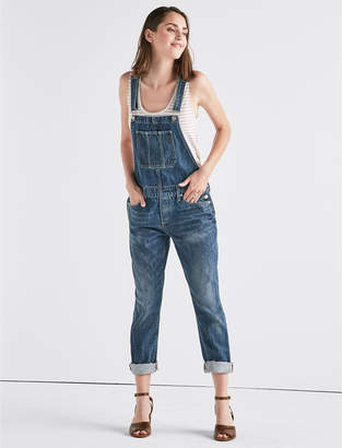 Lucky Brand The Boyfriend Jean Overall
