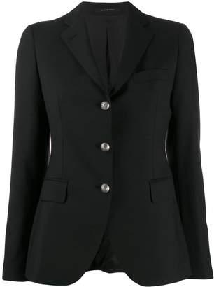 Tagliatore fitted jacket