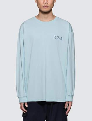 Co Polar Skate Rocket Man L/S T-Shirt