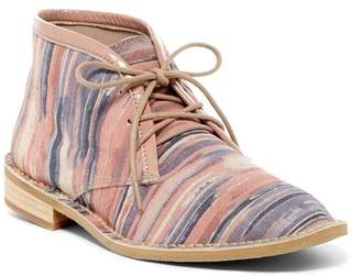 Kelsi Dagger Brooklyn Walworth Lace-Up Chukka