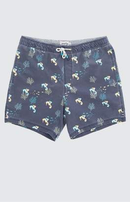 "Party Pants Jockey 16"" Swim Trunks"