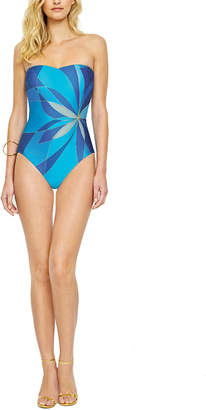 Gottex Kaleidoscope One-Piece