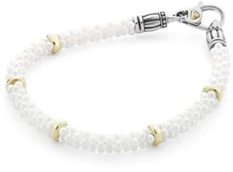 Lagos 'Caviar Gold' Bracelet