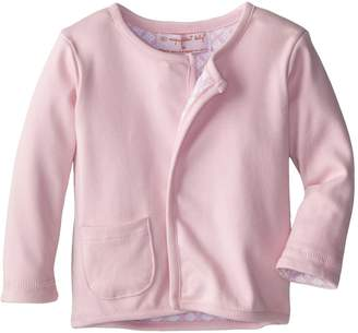 Magnificent Baby Baby-Girls New-Born Reversible Cardigan