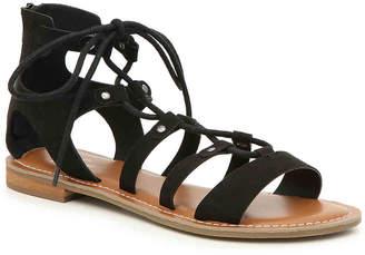 d273e748c73e Crown Vintage Black Women s Sandals - ShopStyle