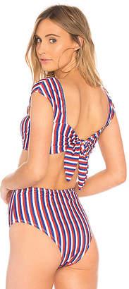 Motel Grifin Bikini Top
