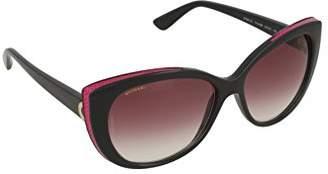 Bulgari Women's 0BV8169Q 11148H Sunglasses
