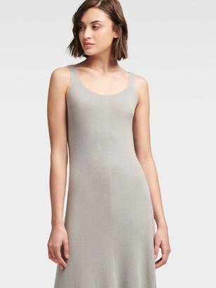 DKNY Knit Tank Dress