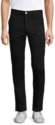 Wesc Eddy Slim Straight Chinos
