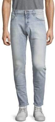 G Star Denim Faded Pants