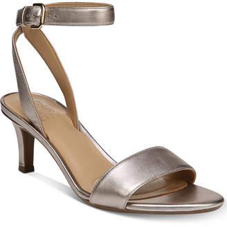 Naturalizer Tinda Dress Sandals Women's Shoes