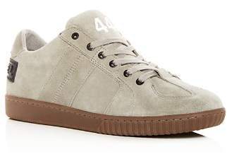 Diesel Men's Millenium Suede Low-Top Sneakers