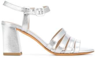 Maryam Nassir Zadeh block heel sandals