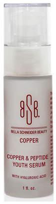 Bella Schneider Beauty Copper & Peptide Anti-Aging Serum