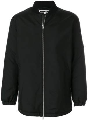 McQ classic bomber jacket