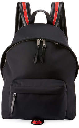 Givenchy Urban Star-Trim Backpack