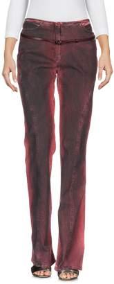 Roberta Scarpa Denim pants - Item 13139709