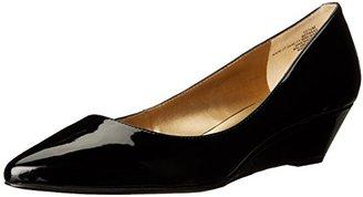 Bandolino Women's Yara Pointed Toe Flat $19.99 thestylecure.com