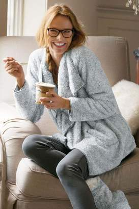 Soft Surroundings Hug-me Cardi