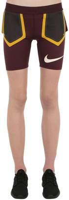 Nike Gyakusou Undercover Lab Gyakusou Tech Knit Shorts