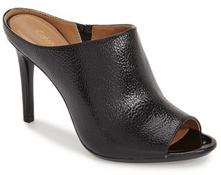 Calvin Klein 'Nariss' Mule $108.95 thestylecure.com