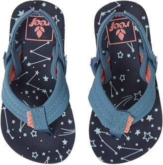 Reef Little Ahi Sandal