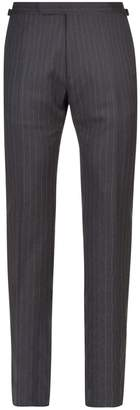 Tom Ford Pinstripe Shelton Trousers