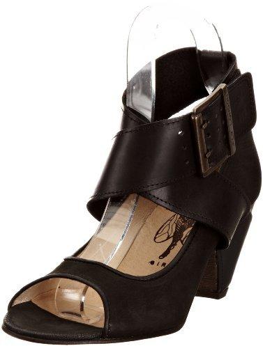 Fly London Women's Guile Ankle-Wrap Pump