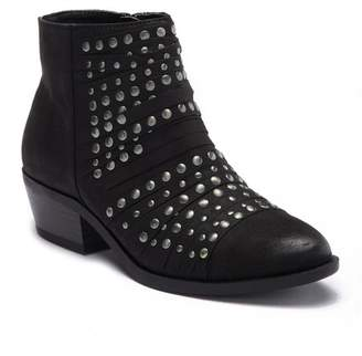 White Mountain Footwear Desire Studded Ankle Boot